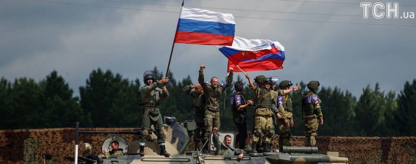 У Росії вбили строковика, який розстріляв своїх товаришів по службі