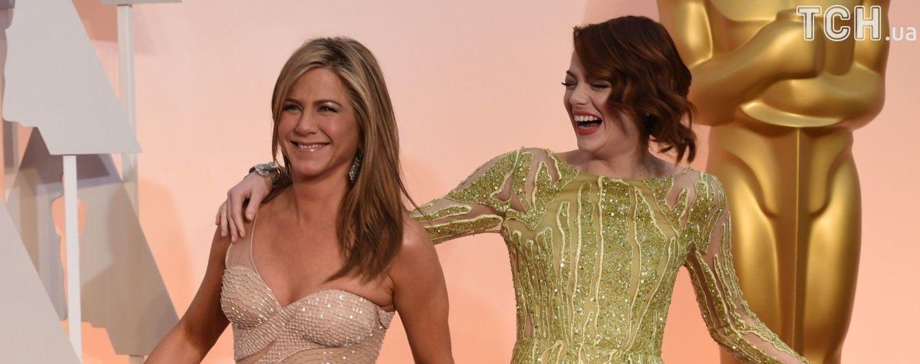 Журнал Forbes посчитал, кто из голливудских актрис больше всего заработал за год