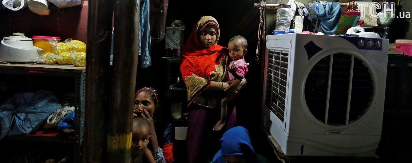 В Индии родила 10-летняя жертва изнасилования, который запретили делать аборт
