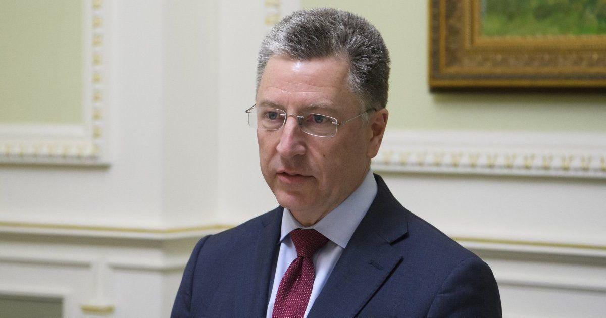 Спецпредставник США заявив, що Америка прагне відновити територіальну цілісність України і суверенітет