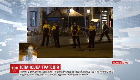 В Іспанії поліція ліквідувала терористів, які планували черговий теракт