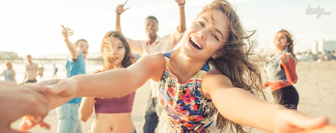 Как сгладить последствия отпуска для организма