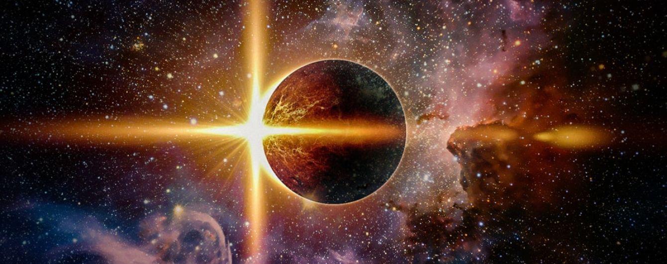 Українцям обіцяють зміни після великого американського затемнення Сонця