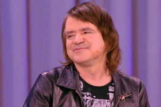 У Росії помер відомий співак Євгеній Осін