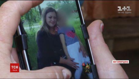 Загадкове вбивство: у картопляному полі на Житомирщині застрелили жінку