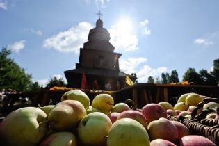 Яблочный Спас и День пасечника. В украинцев есть два повода для празднования в рабочую субботу