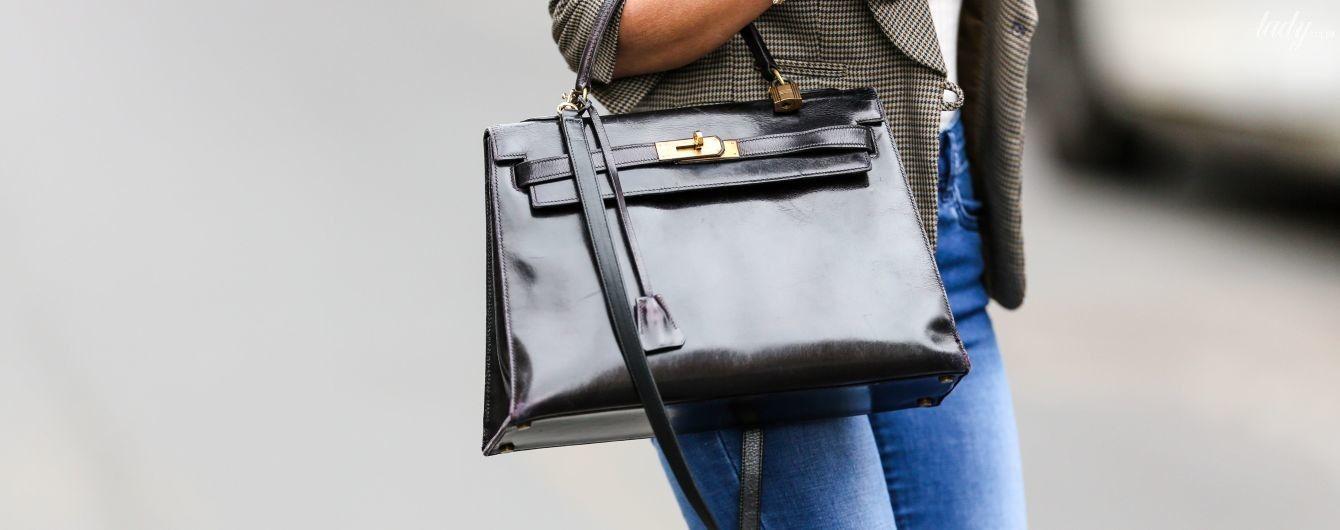 Стильные женские сумочки