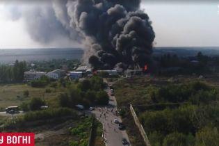 Лесные пожары на юге и самолеты ГСЧС в Днепре: большой огонь пришел в несколько регионов Украины