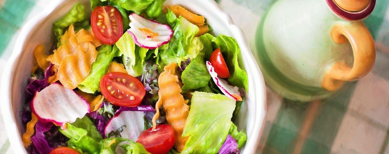 Скільки чого треба їсти: МОЗ затвердило нові норми харчування для українців