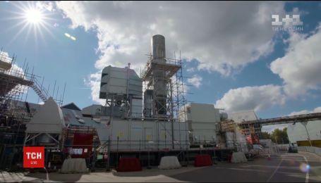 Московский суд отказался арестовывать турбины Siemens, как того требовала сама компания