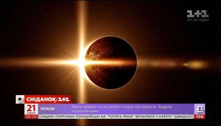 Самое длинное солнечное затмение состоится сегодня