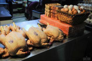 Курятині прогнозують різке подорожчання перед святами