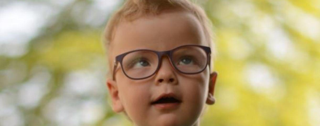 Посилена реабілітація може подарувати маленькому Георгію повноцінне життя