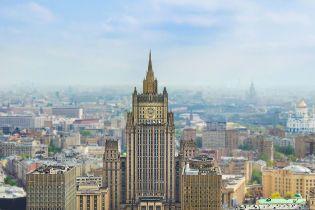 Дело отравления Скрипаля. МИД России созывает всех иностранных послов, чтобы рассказать свою версию