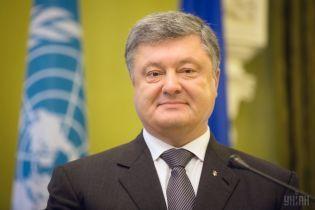 Порошенко назвав дату запуску 4G в Україні та озвучив суму багатомільярдних надходжень до бюджету