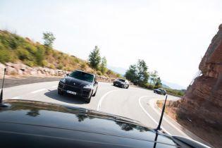 Третье поколение Porsche Cayenne завершает испытательный марафон