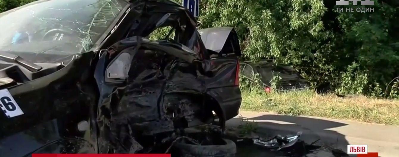 Родные погибшей в ДТП оспорят выход на волю охранника Дыминского