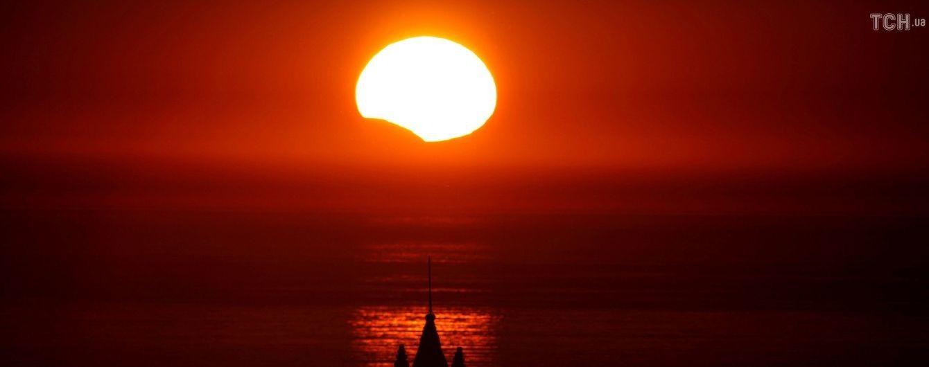 Вчені спрогнозували смерть Сонця і живого на Землі
