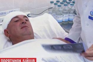 Украинский военный чудом выжил после попадания пули в мозг