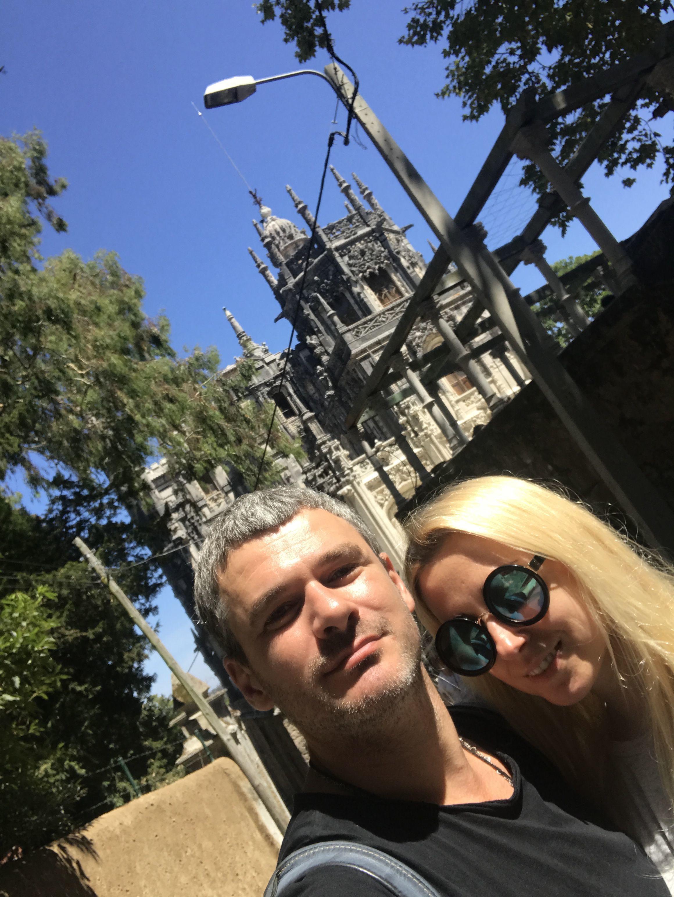 Тоня Матвієнко та Арсен Мірзоян у Португалії_7