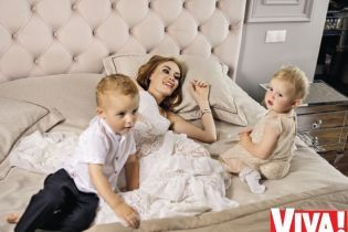 """""""НЕАНГЕЛ"""" Слава у відвертому інтерв'ю розповіла про сварку з чоловіком і виховання дітей"""