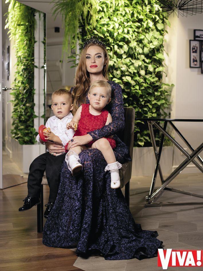 НЕАНГЕЛ Слава з дітьми для viva_7