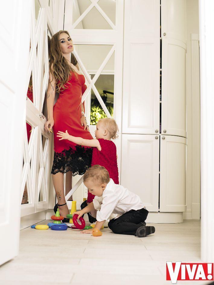 НЕАНГЕЛ Слава з дітьми для viva_6