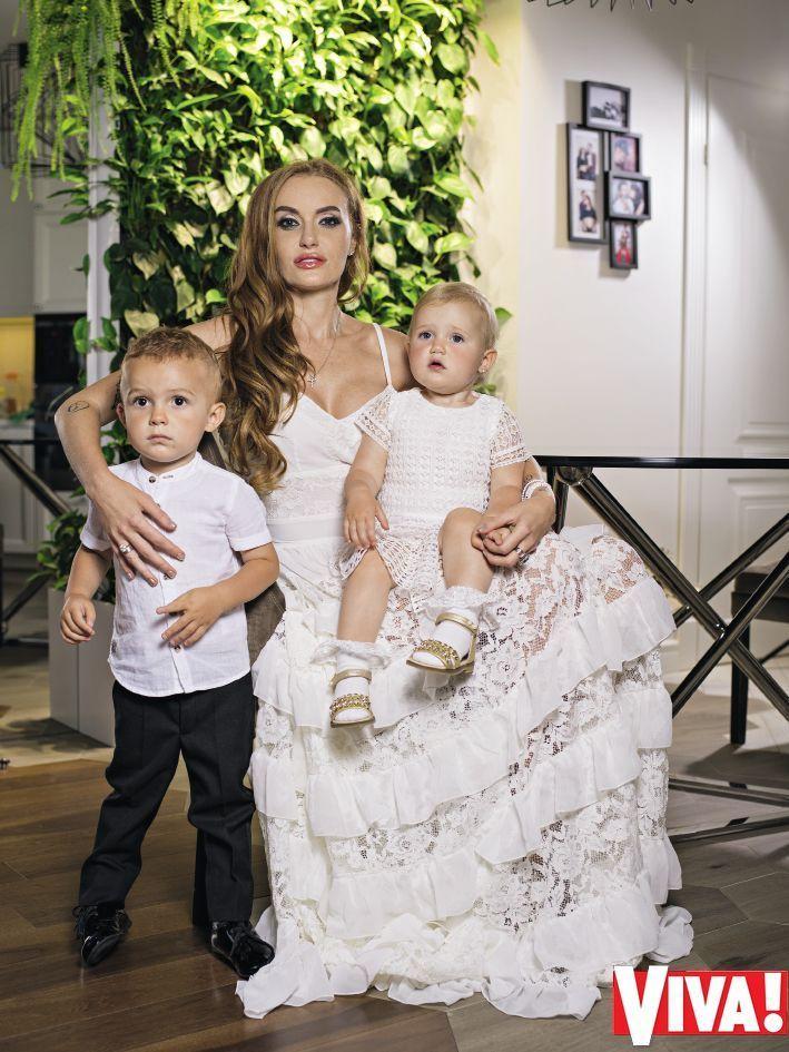 НЕАНГЕЛ Слава з дітьми для viva_2