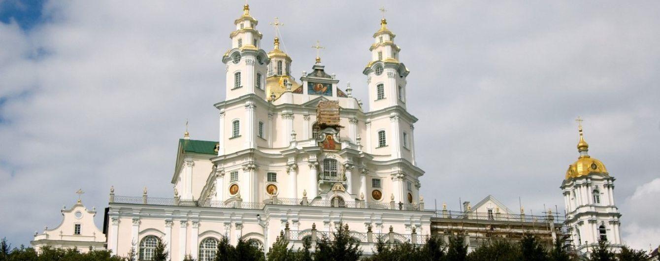В Минкульте объяснили, какие права имеет УПЦ МП на Киево-Печерскую и Почаевскую лавры