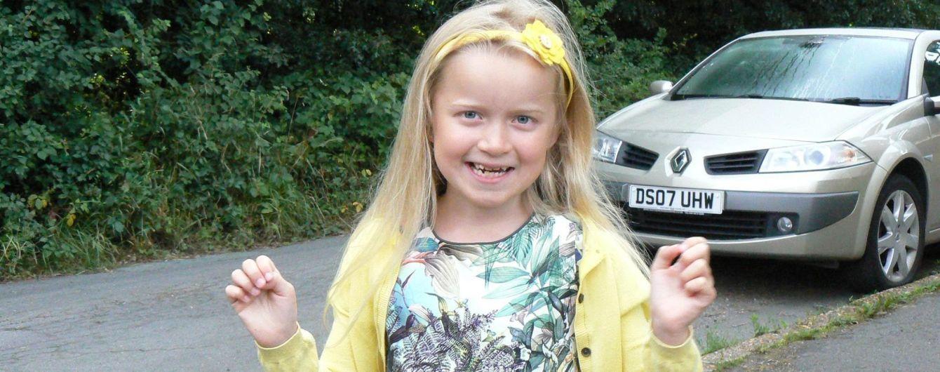 7-летняя девочка получила ужасные ожоги от татуировки хной