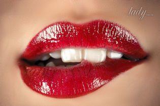 Женский рот и сексуальность