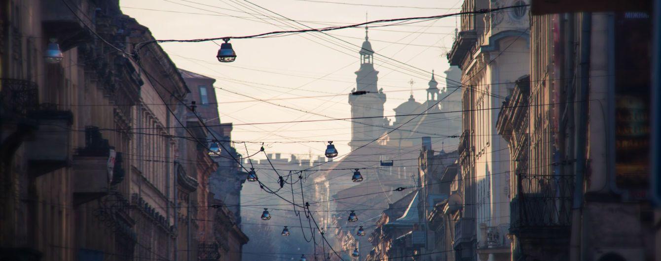 Украина вошла в рейтинг самых популярных мест отдыха белорусов