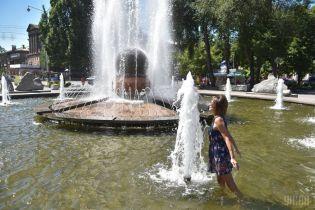У КМДА розказали, коли у столиці відкриється сезон фонтанів