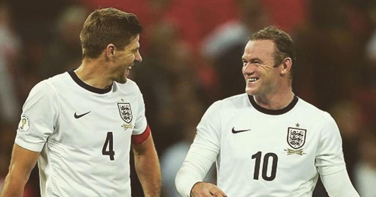 Руни завершил выступления в сборной Англии