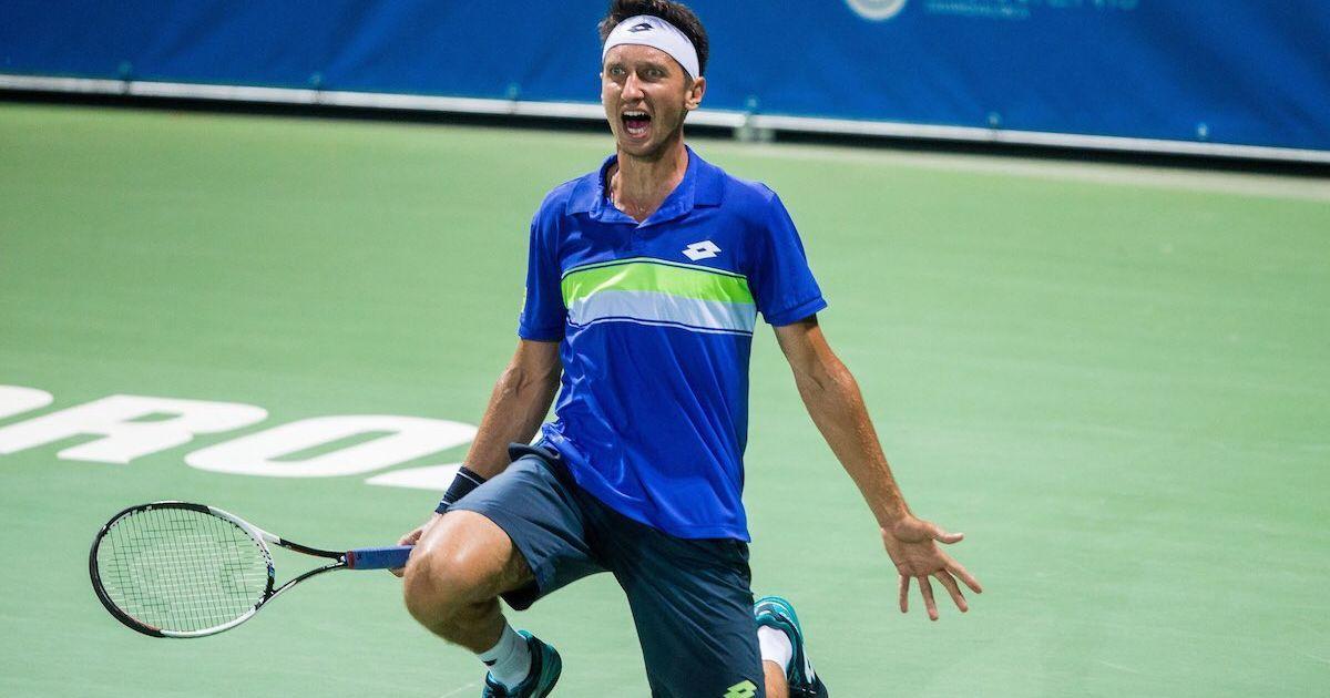 Стаховський у вольовому стилі подолав кваліфікацію Australian Open, Цуренко вилетіла від росіянки