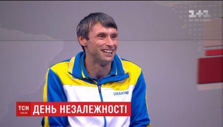 Паралімпієць Антон Дацко розповів про силу духу українських спортсменів