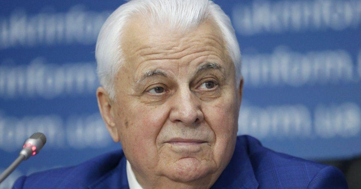 """""""Є єдина країна, яку послухає Росія"""": Кравчук назвав державу, яка здатна вплинути на Москву"""