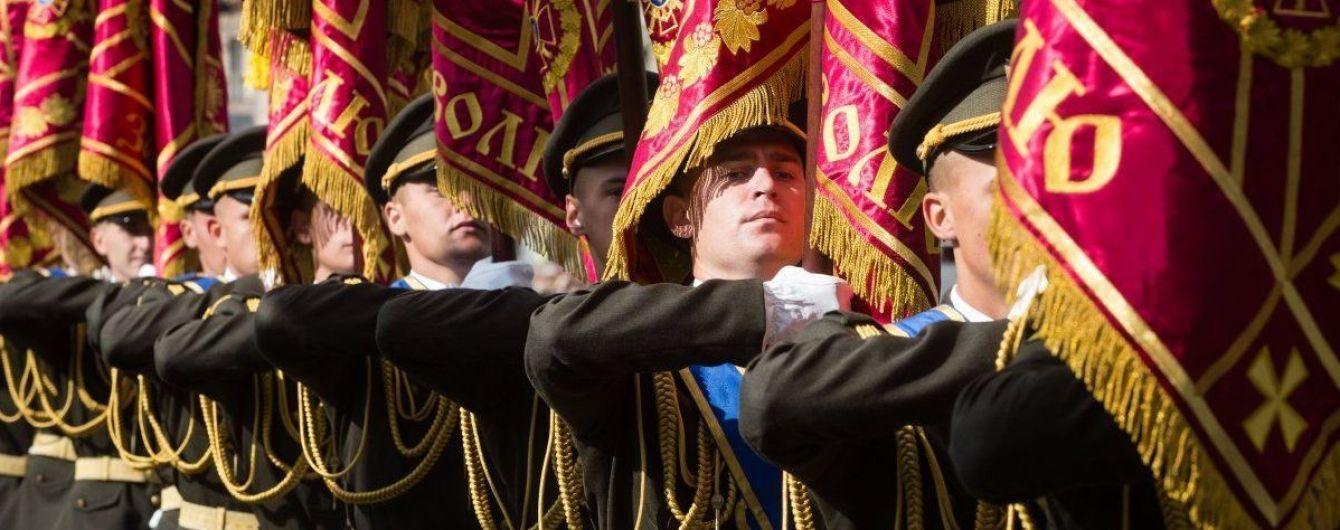 Год подвигов и потерь: в 2017-м в Украине прибавилось десять Героев