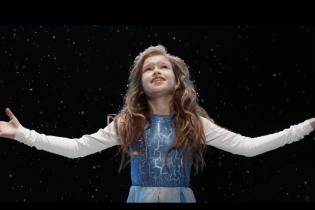 Украина определилась с конкурсантом на детское Евровидение-2017