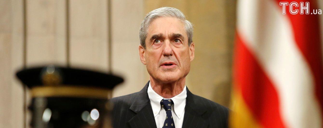 Вице-президент США призвал завершить расследование вмешательства России в выборы