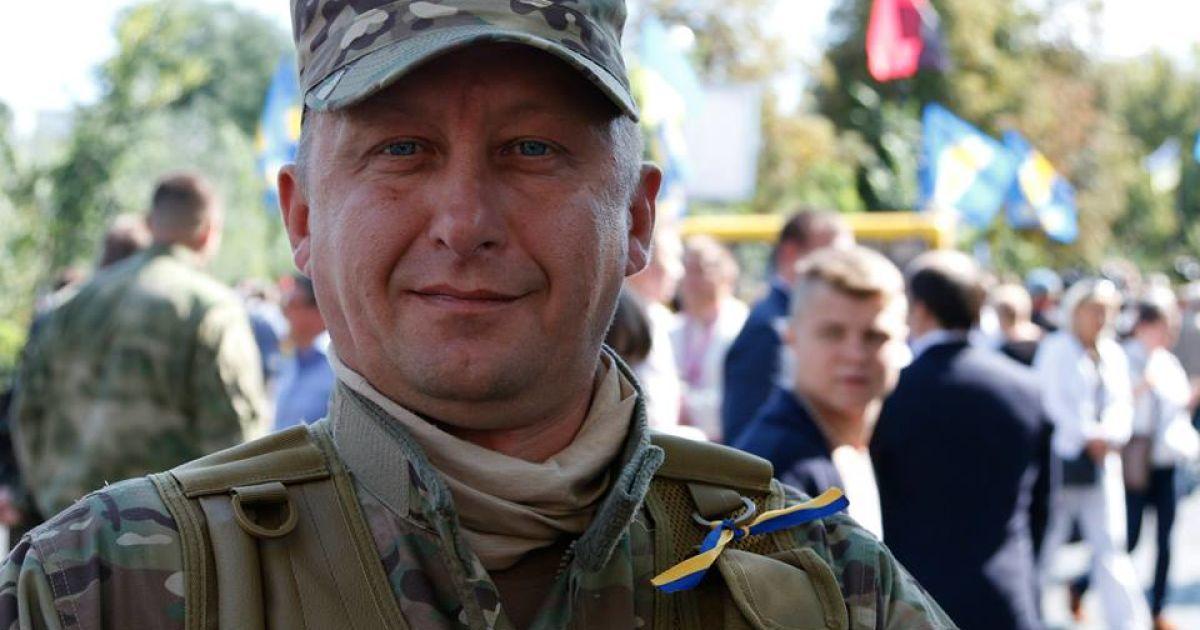 Во время отпуска в Египте умер украинский депутат