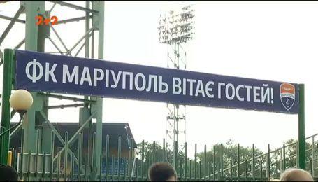 Маріуполь - Динамо: дискусія довкола матчу, що не відбувся, тільки починається