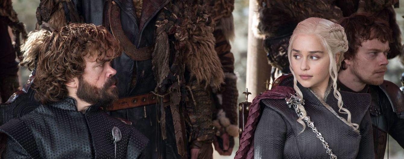 """Кто сядет на Железный трон: Стивен Кинг предложил свой вариант финала """"Игры престолов"""""""