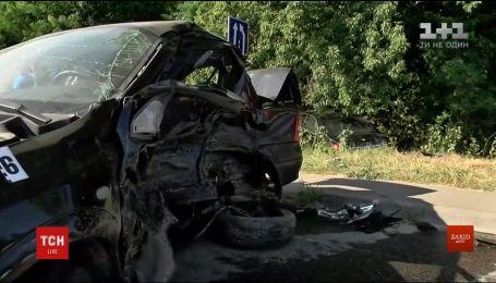 Бизнесмен Дыминский проигнорировал все повестки следователей, по смертельного ДТП на Львовщине