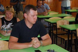 У Слов'янську після протестів громадськості звільнили вчителя, засудженого за сепаратизм