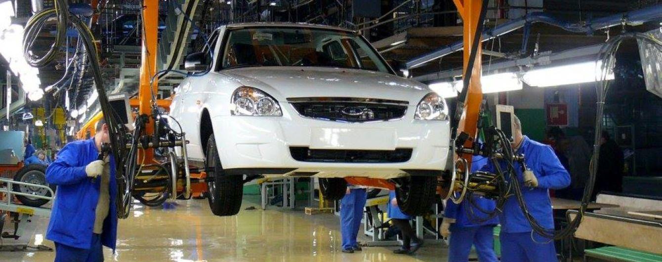 Американская General Motors продала свою последнюю долю в автозаводе в России