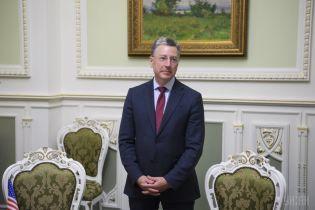 У Кремлі анонсували зустріч Суркова та Волкера