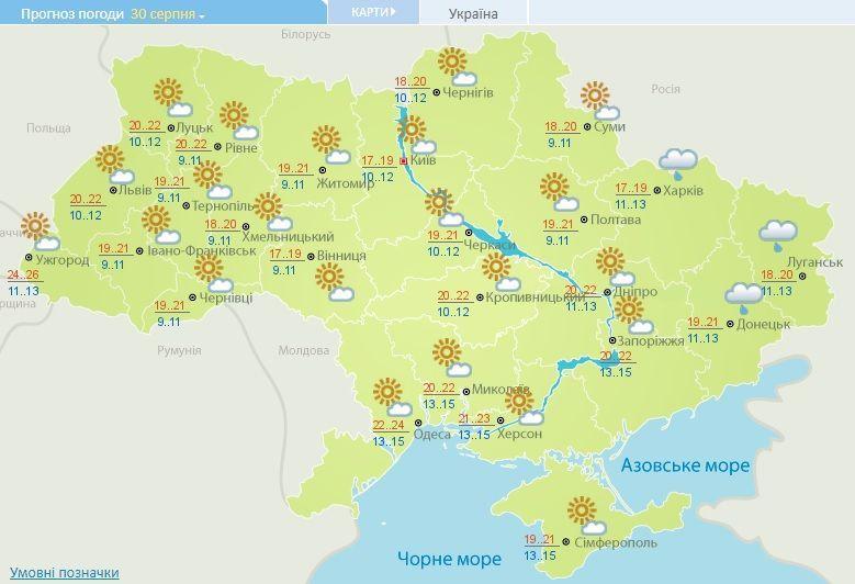 погода 30 серпня - 2 вересня 2017 року_3