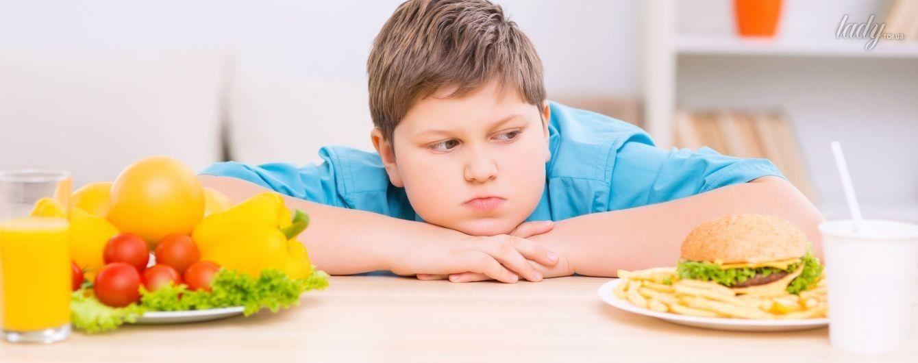 Ребенок начал поправляться: что делать?