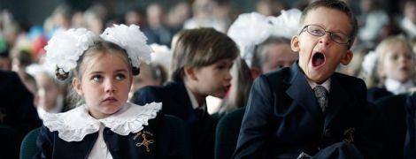 Супрун спростувала необхідність дітям носити форму у школах